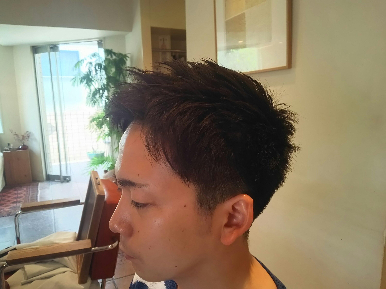 メンズだって悩んでます。悩みを解消できるヘアアスタイルの提案