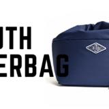 MOUTHMOLAR2のカメラインナーバッグがおすすめ。カメラバックとインナーバックの二つ持ちが◎