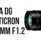 LEICA DG NOCTICRON(ノクチクロン) 42.5mm F1.2はポートレートに最高な中望遠。魅力を語ってみる。