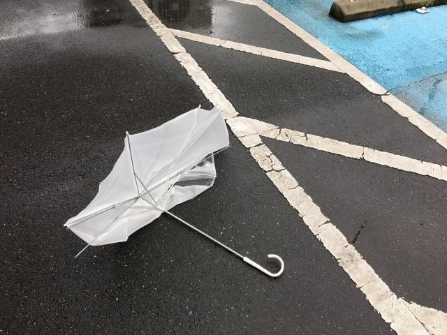 台風でも大丈夫なくらい頑丈な傘の海外ブランドがすごい。(耐久テスト動画がやりすぎw)
