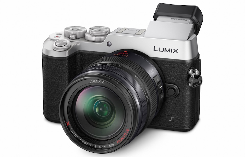 値段がこなれて来たのでLumixGX8をおすすめしたい。