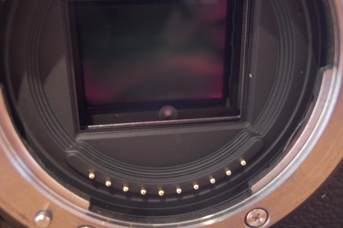 FUJIFILMミラーレスX‐T2が太陽でイメージセンサーが焼けた。センサ-が焼けやすい条件を書き出してみる。