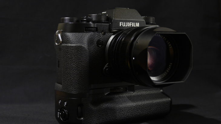 fujifilmX‐T2を買ったら幸せになれた話(レビューともいう) ~要はフラグシップ機への憧れだったのかもしれない件~