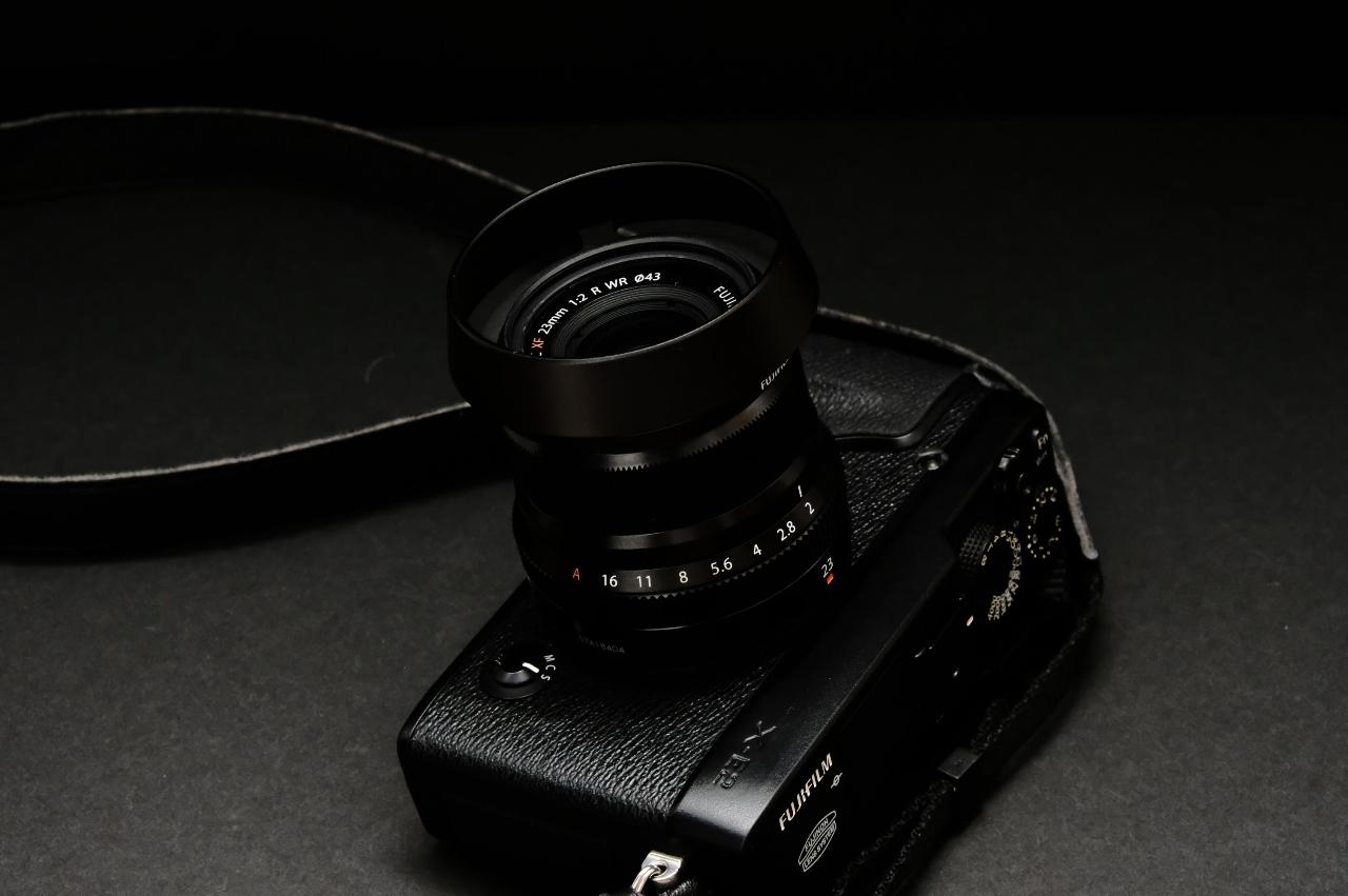 X-E2 XF23mmf2