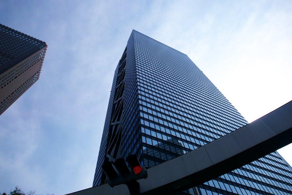 新宿西口オフィスビル