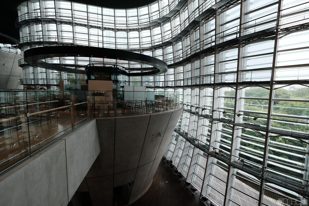 新国立美術館2F