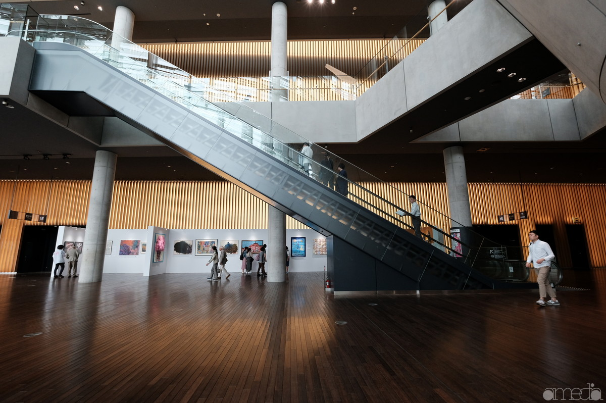 新孤立美術館