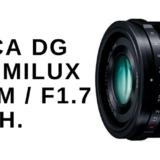 LEICA DG SUMMILUX 15mm/F1.7をレビュー。クリアな描写でゾクゾクしたレンズ。