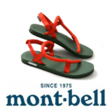 夏までに絶対欲しい。モンベルのサンダルがお洒落で歩きやすい!!!!