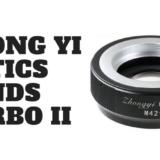 フォーカルレデューサーアダプターの中一光学Lens Turbo IIをレビュー。オールドレンズの焦点距離に近い状態で使える魔法の様なアダプター。