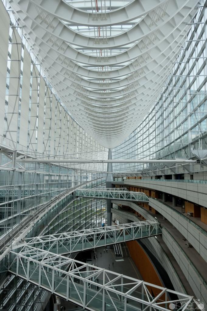 東京国際フォーラム7階