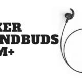 「Anker SoundBuds Slim+」はBluetoothイヤホン初心者におすすめ。やっぱりコスパ最高だ!!