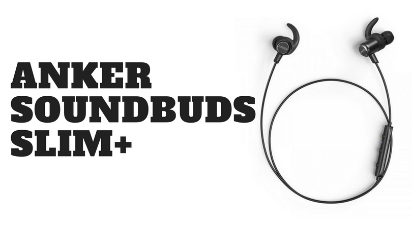 SoundBuds Slim+