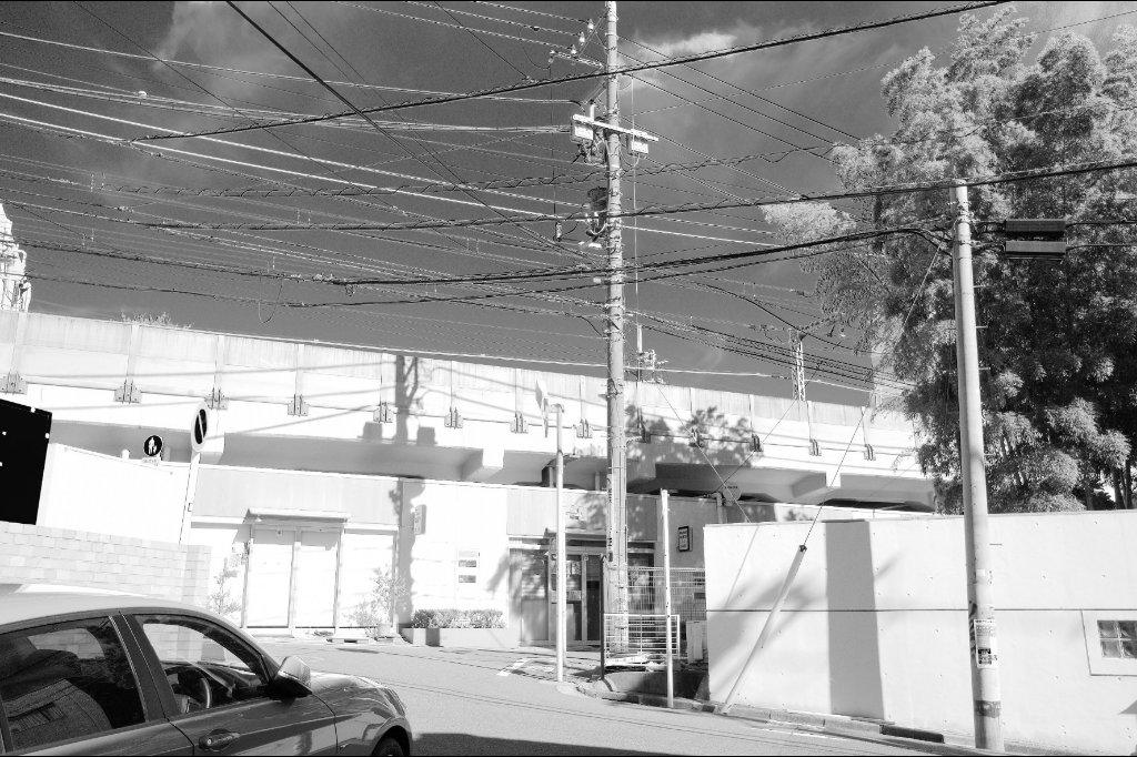 富士フイルムアドバンストフィルター 近赤外線