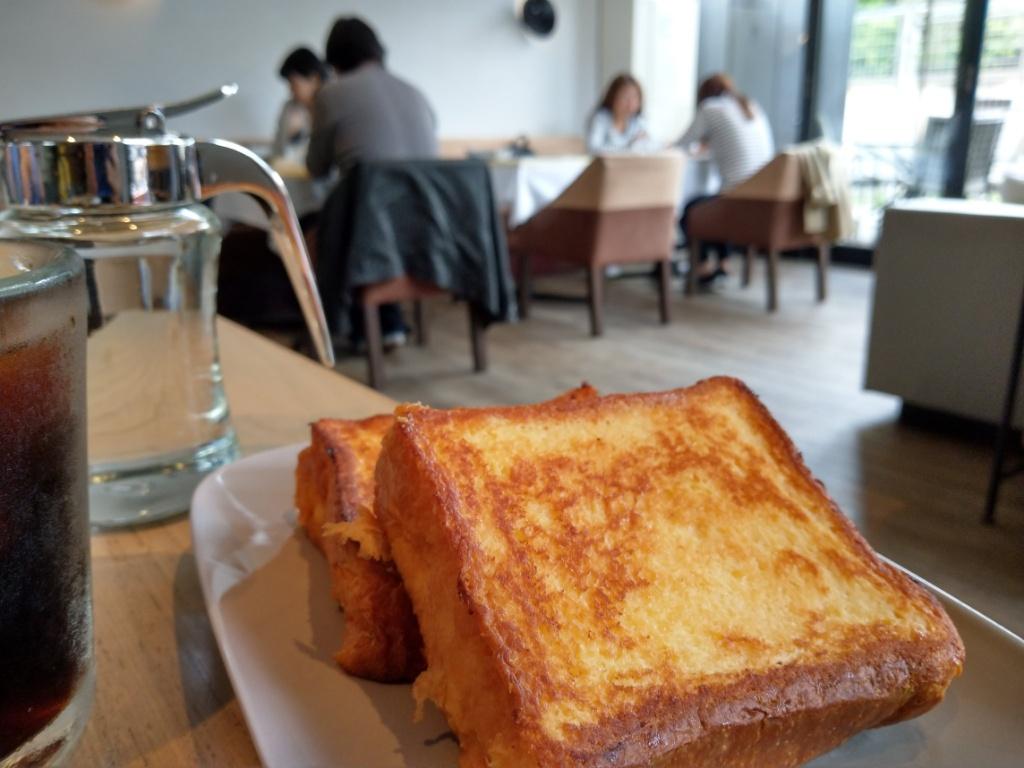 鎌倉ブランチキッチン