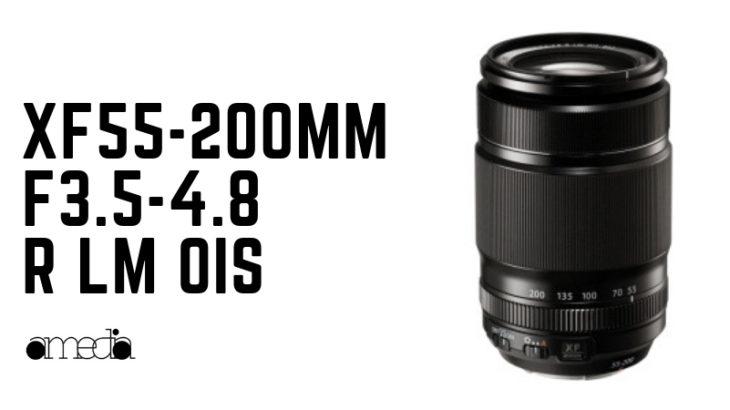 【作例あり】XF55-200mmF3.5-4.8をレビュー。運動会使用も視野に入れた満足度の高い望遠レンズ。