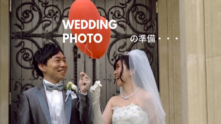 過去の結婚式の反省を元に撮影機材を選定する | レンズ・ストロボ・SDカードについて