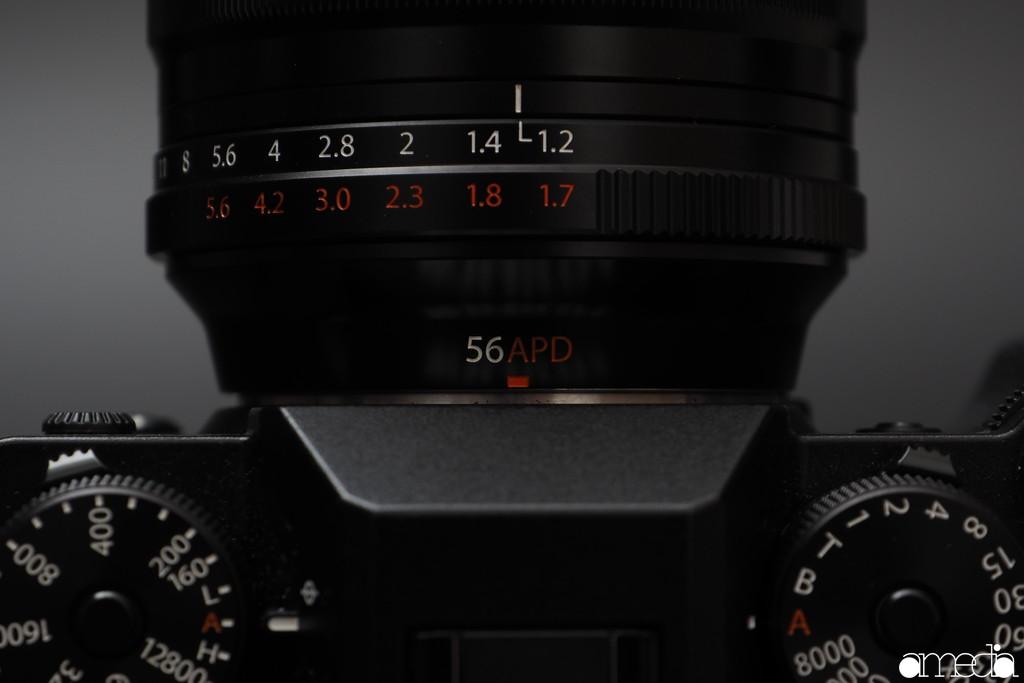 XF56mmf1.2 R APD