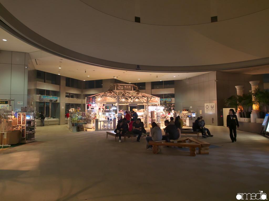 都庁 展望室 夜景撮影