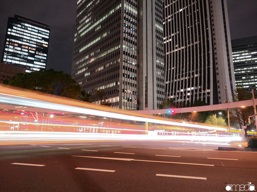 新宿 夜スナップ