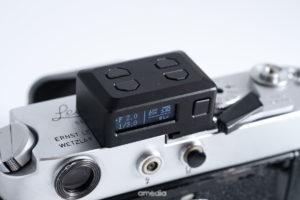 台湾のデジタル露出計KEKS EM-01レビュー